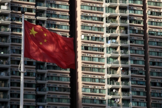 Moody's cuts China credit ratings from stable to negative