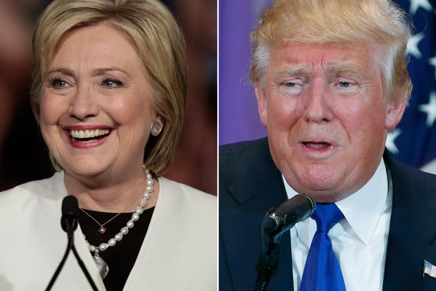 Asian markets slide ahead of first USpresidentialdebate
