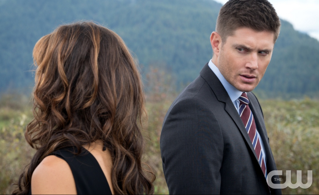 Supernatural Season 11 Episode 16 Will Not Air On 2 March Whats