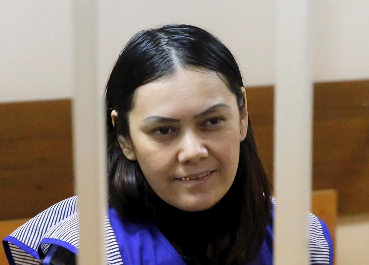Moscow Nanny Gulchekhra Bobokulova beheads child