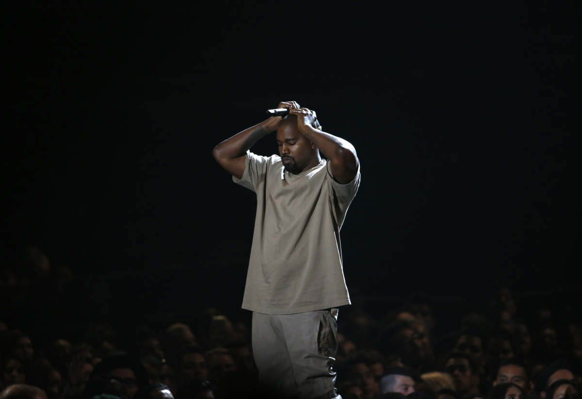 Kanye West Torrent Twitter fail