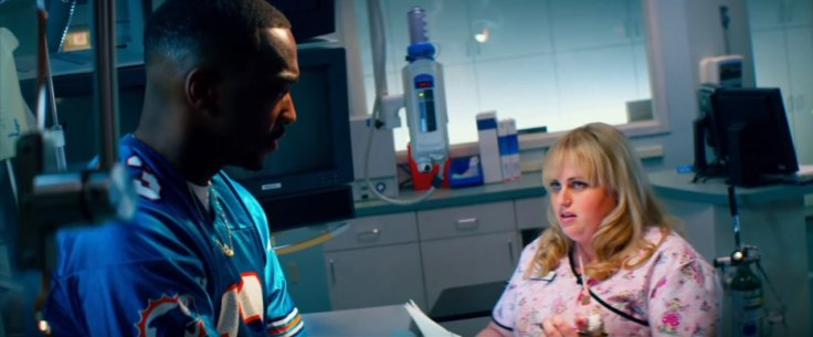 Rebel Wilson in Pain & Gain