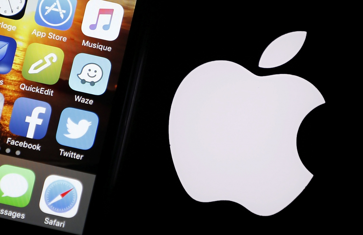 Apple iOS 9.3 Work Restrictions