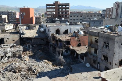 Cizre Turkey