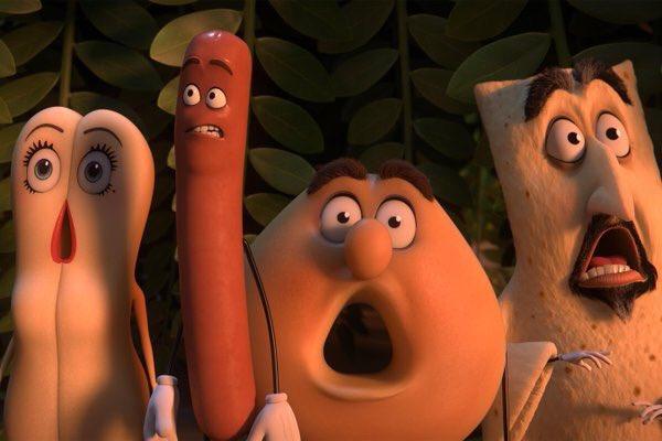 Sausage Party Altersfreigabe