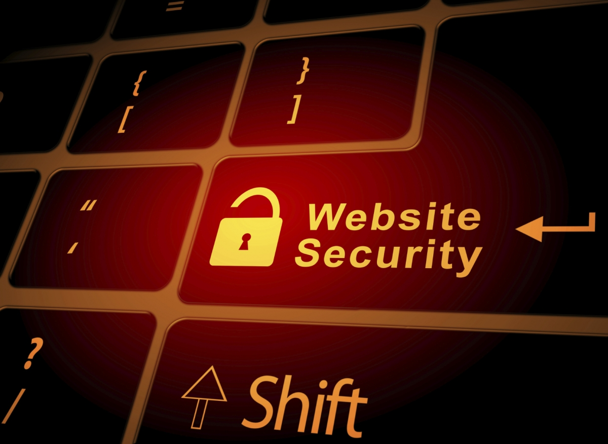 Cybersecurity HTTPS vulnerability