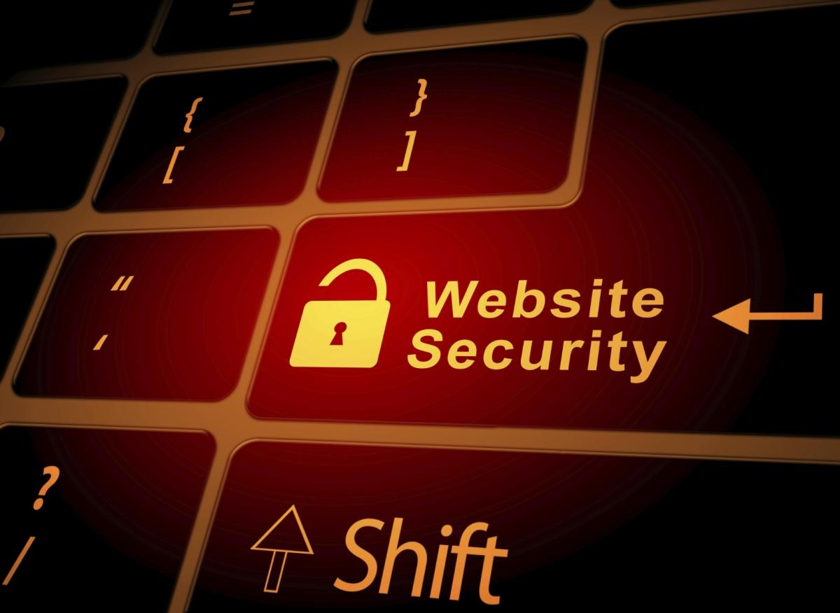 HTTPS vulnerability