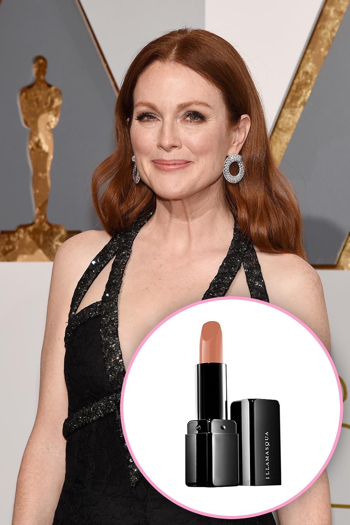 Oscars 2016 beauty