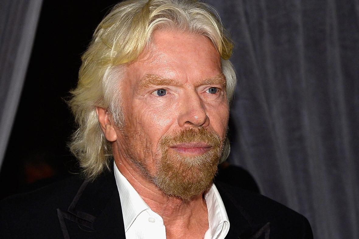 UK billionaires