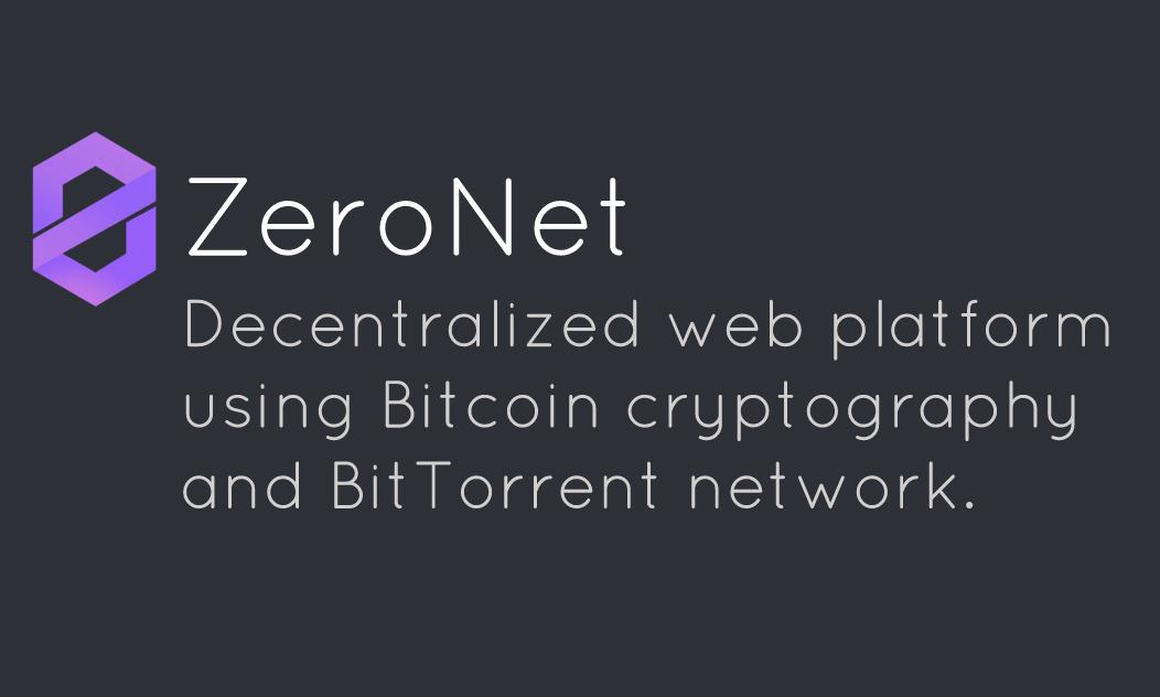 ZeroNet Play P2P