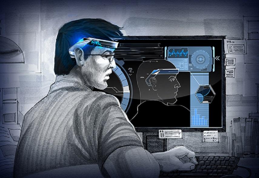 Brain stimulation HRL labs