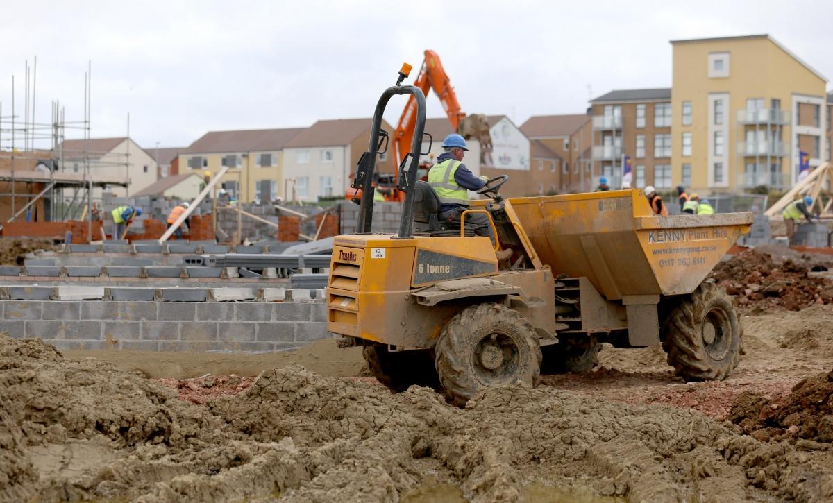 Construction PMI