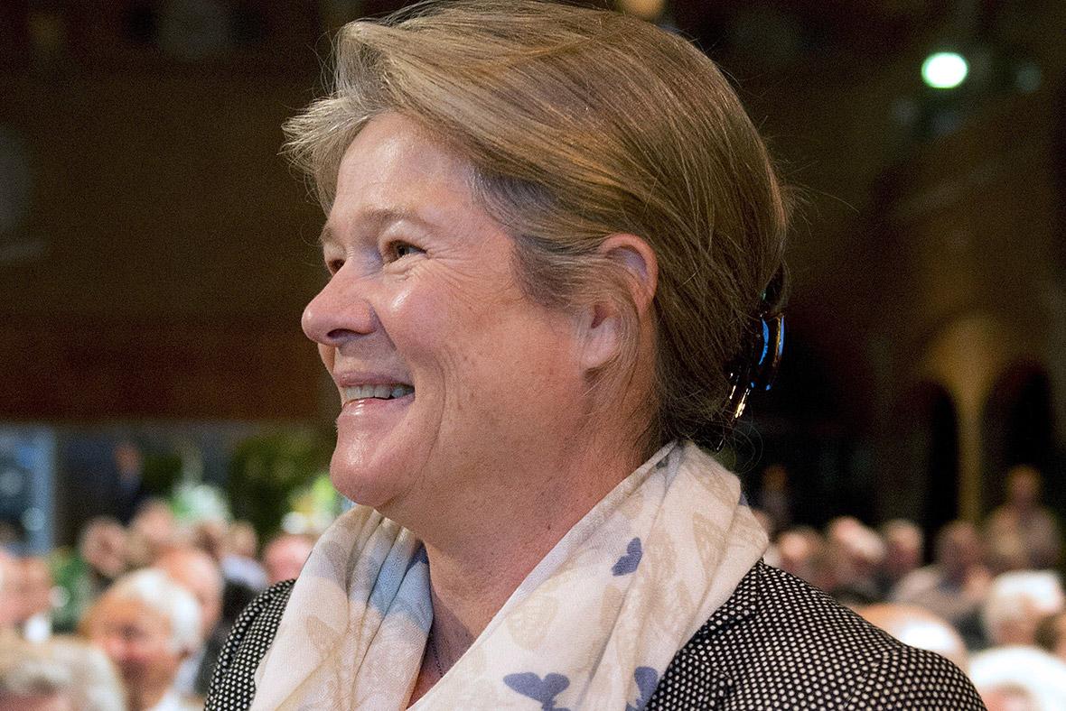 Charlene de Carvalho Heineken