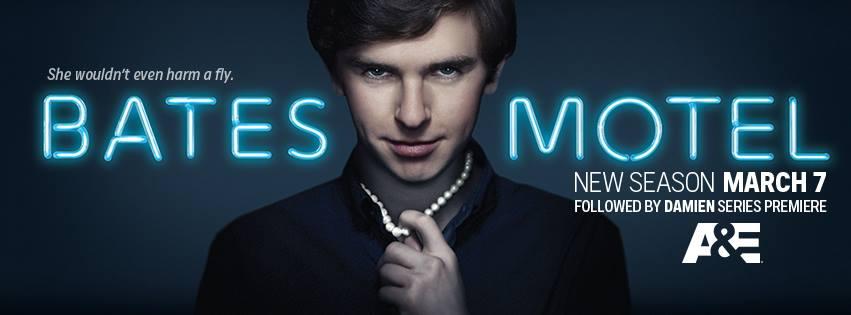 Bates Motel season 4 premiere