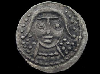Anglo-Saxon relic