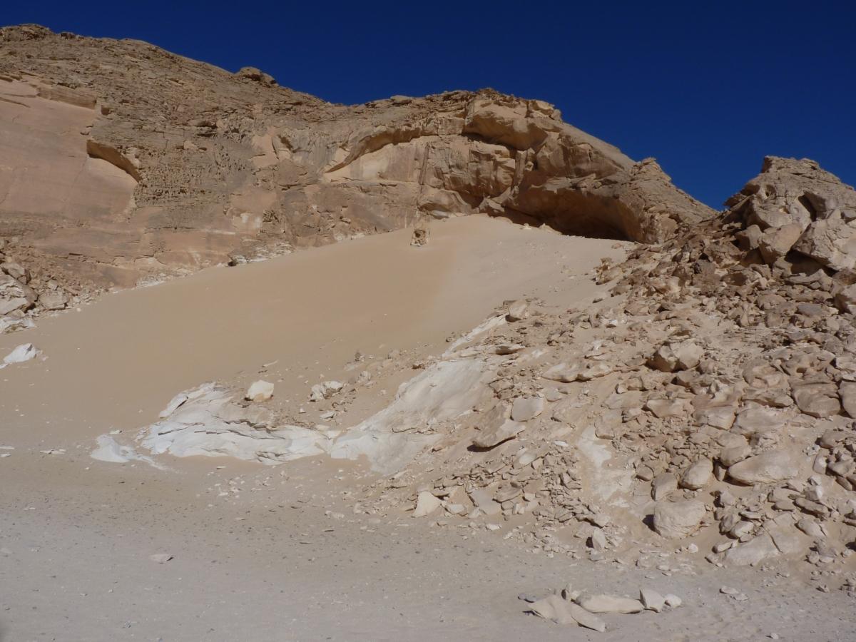 Wadi Surra II