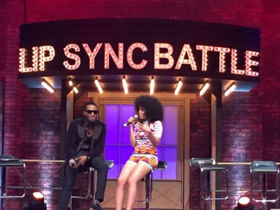 LL Cool J Wants a 'Lip Sync Battle' Aretha Franklin Tribute