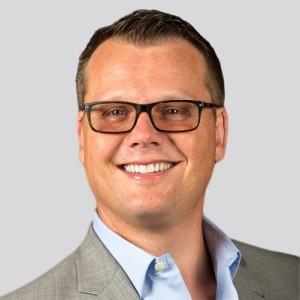 Mark Smith, CEO, Symbiont