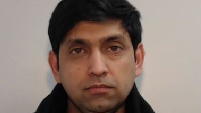 tariq javed manchester paedophile absconded 2016
