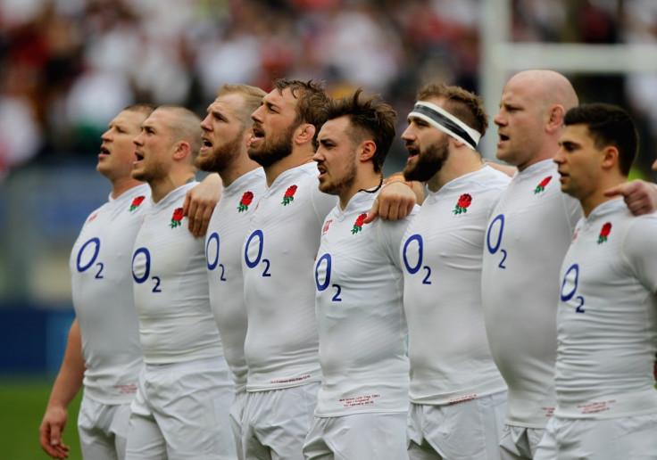 ¿Cuál es el inicio de alto? - Página 4 English-rugby-team