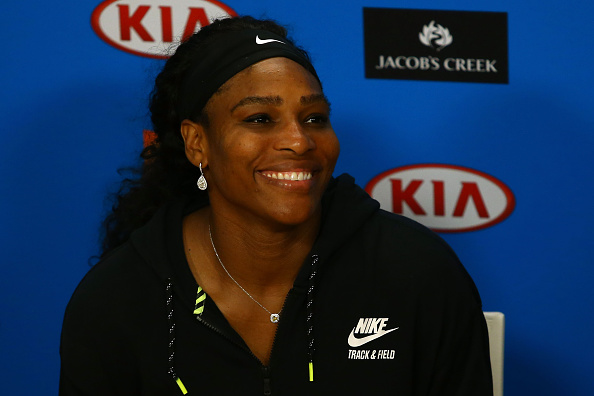 Rio Olympics 2016: World No. 1 Serena Williams aiming for gold in Rio, weighs in on Zika virus