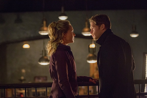 The Originals Season 3 Producer Teases Cami S Life