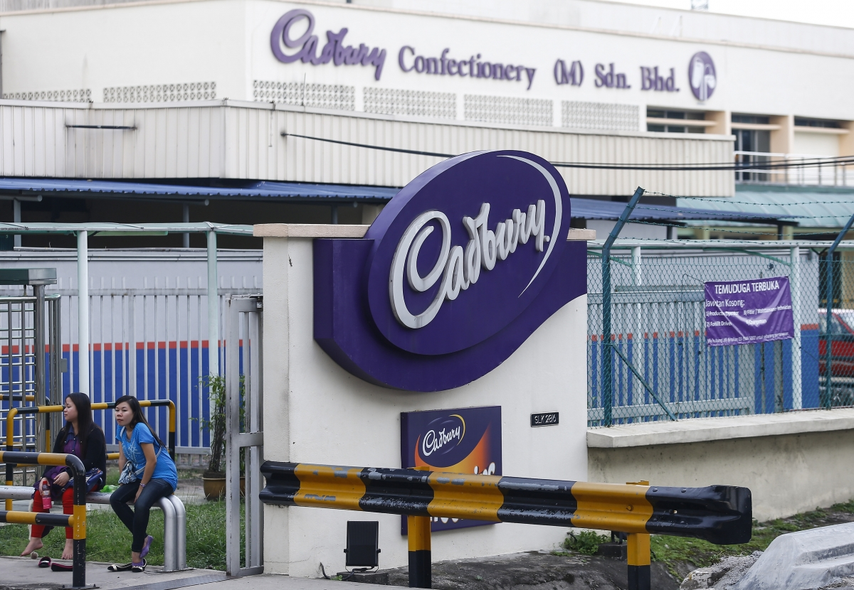 Bribery: Cadbury maker's Indian business being probed by CBI on US request
