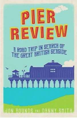 travel books for 2016