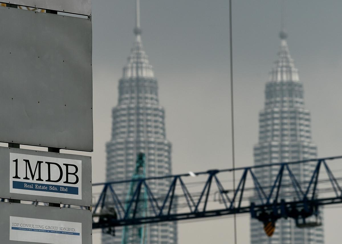 Malaysia 1MDB