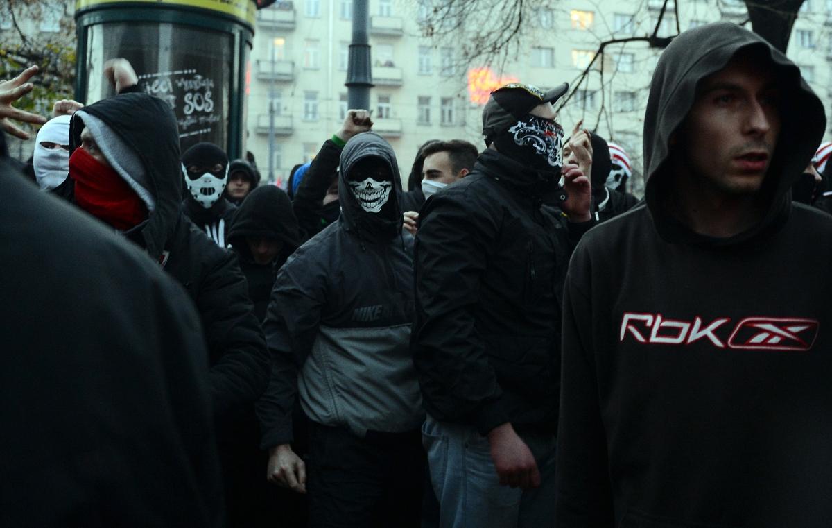 Polish far-right