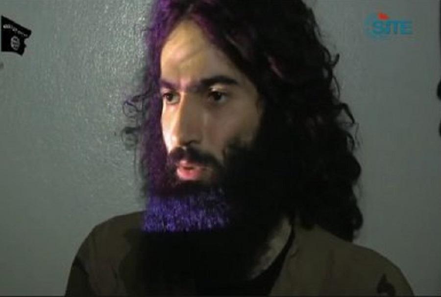 Amr al-Absi ISIS