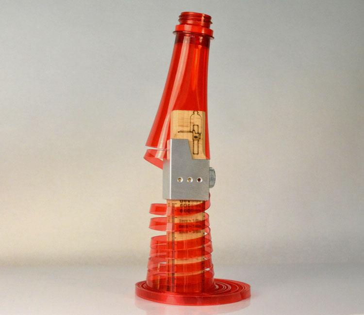Plastic-bottle-cutter-kickstarter-red