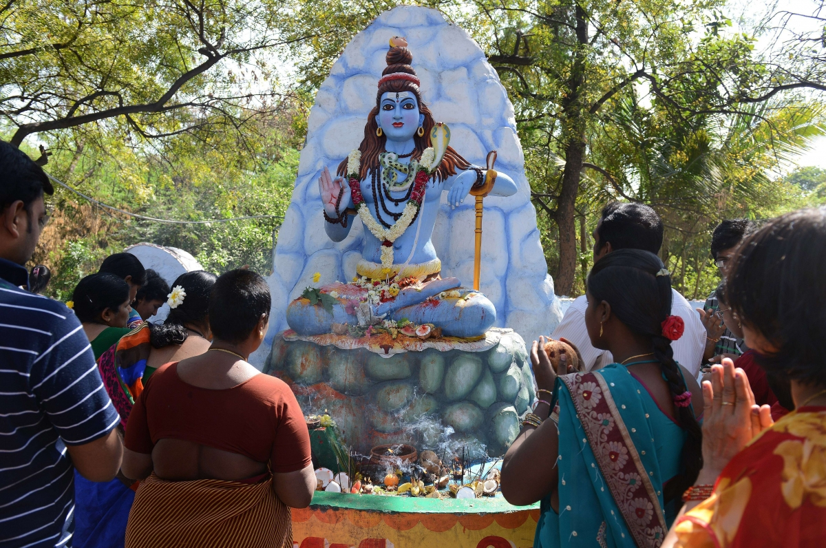 Maha Shivratri 2016: Temples where British Indian Hindus can worship