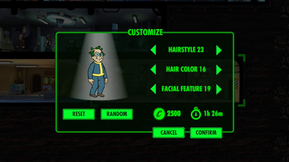 Fallout Shelter Update 1 4 Guide: Where to find junk and how to
