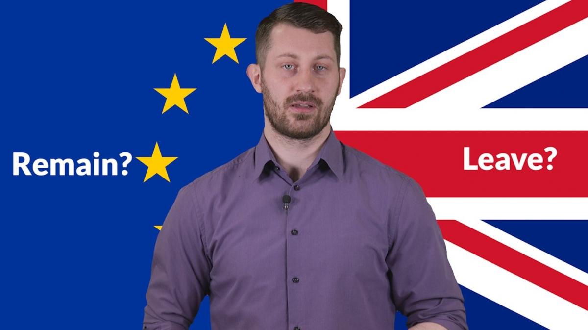 EU Referendum Explained