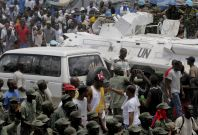UN peacekeepers\' alleged abuse in Haiti