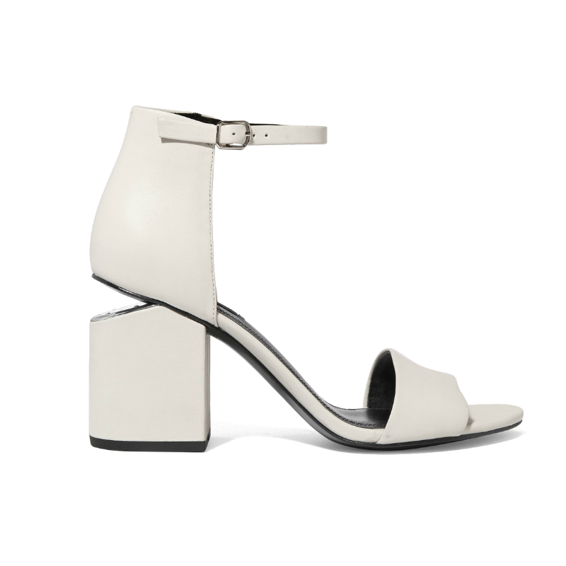 Block HeelsHow To The Wear Shoe Essential Style sdtrCQh