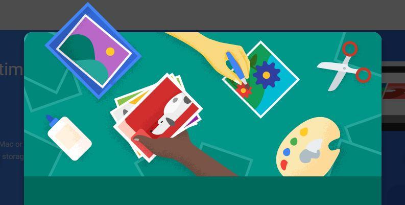 Fix Google Photos app backup issues