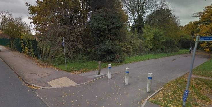 Man stabbed near Primary School