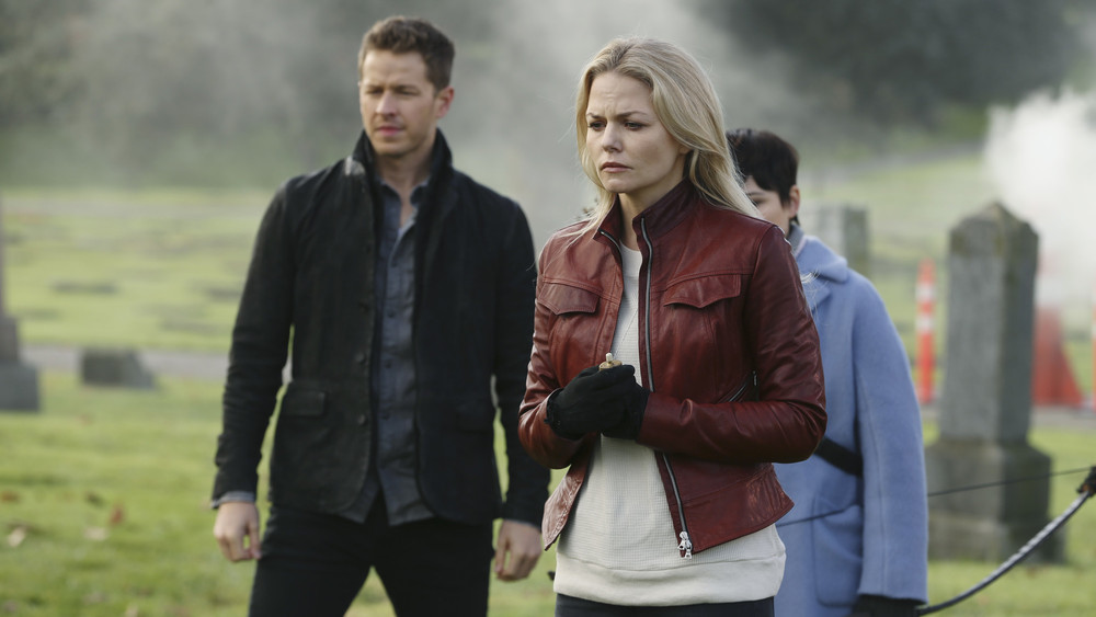 Once Upon a Time season 5 episode 12