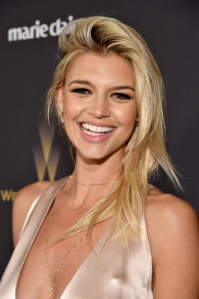 Baywatch Movie Kelly Rohrbach Stuns In Revealing Iconic