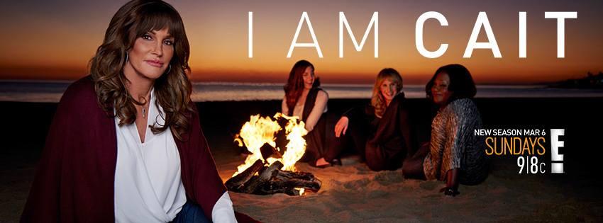 I am Cait season 2