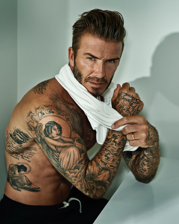 David Beckham: The Man Auction