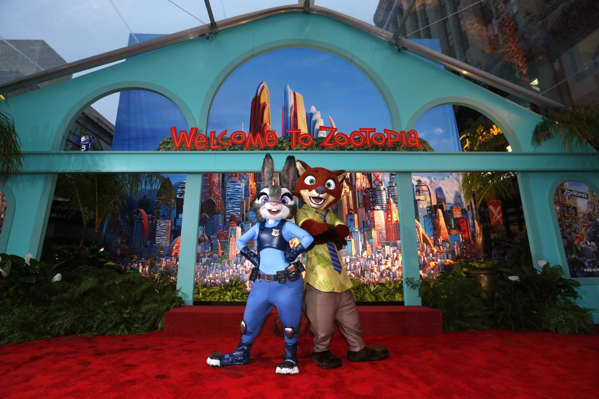 Zootopia: Walt Disney's latest animation film surpasses Frozen and Big Hero 6 at the box office