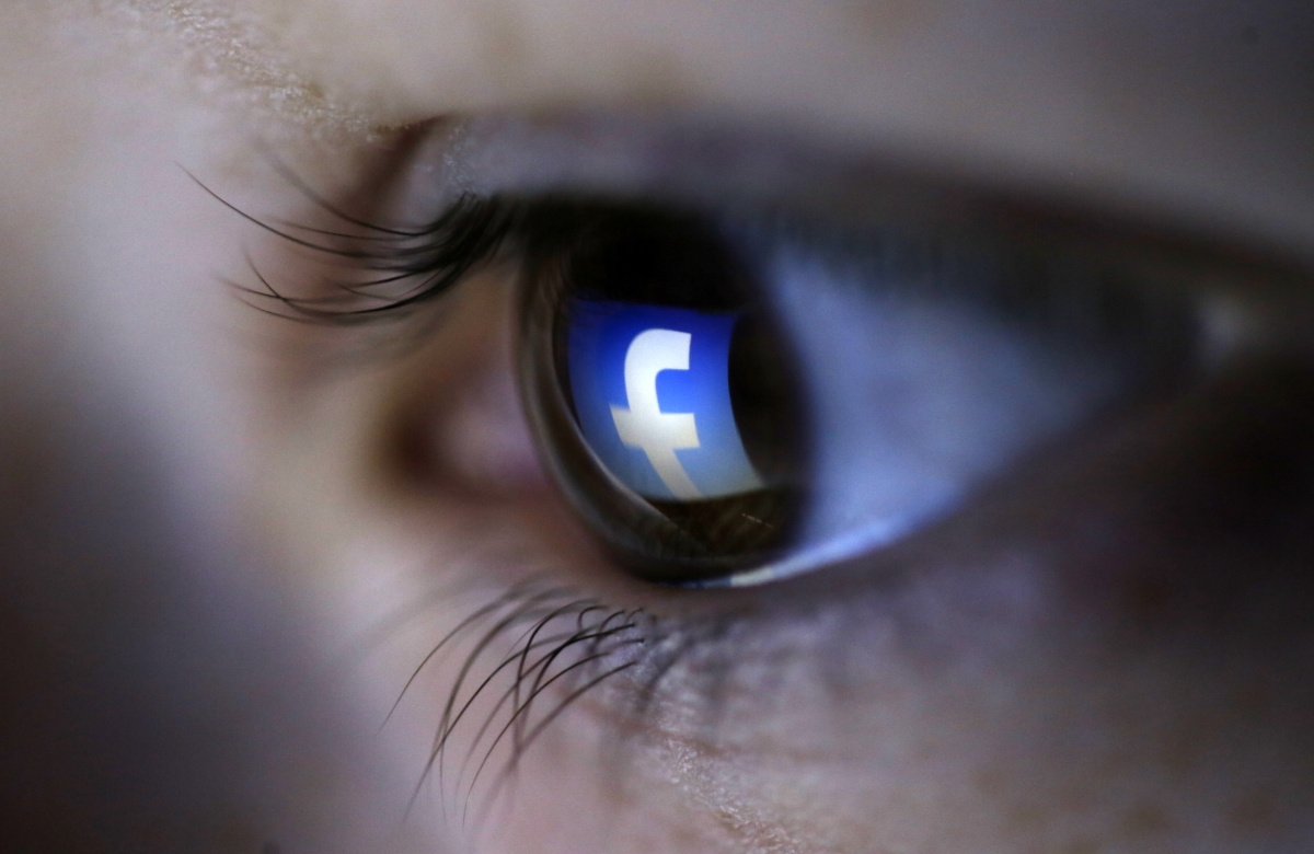 Facebook Eye Logo Death-Rate