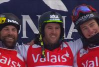 Lucas Eguibar wins gold