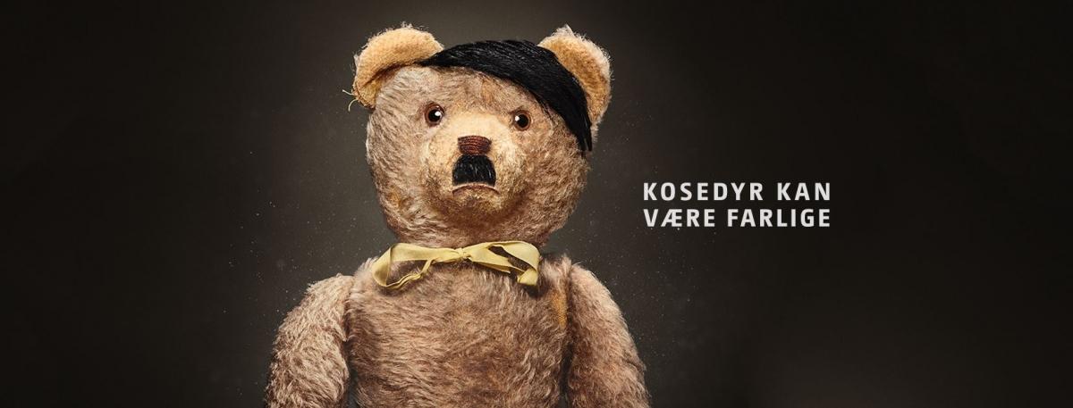 Hitler teddy
