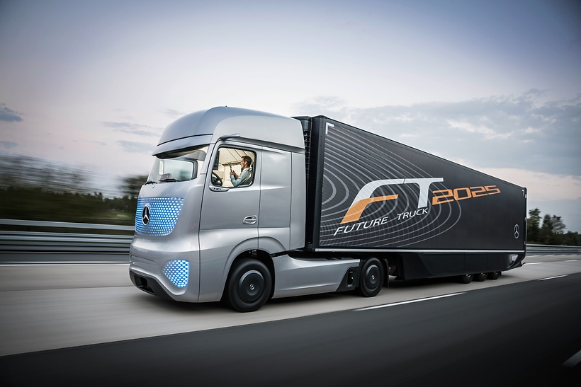 Daimler-self-driving-lorry