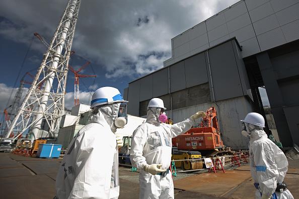 fukushima health