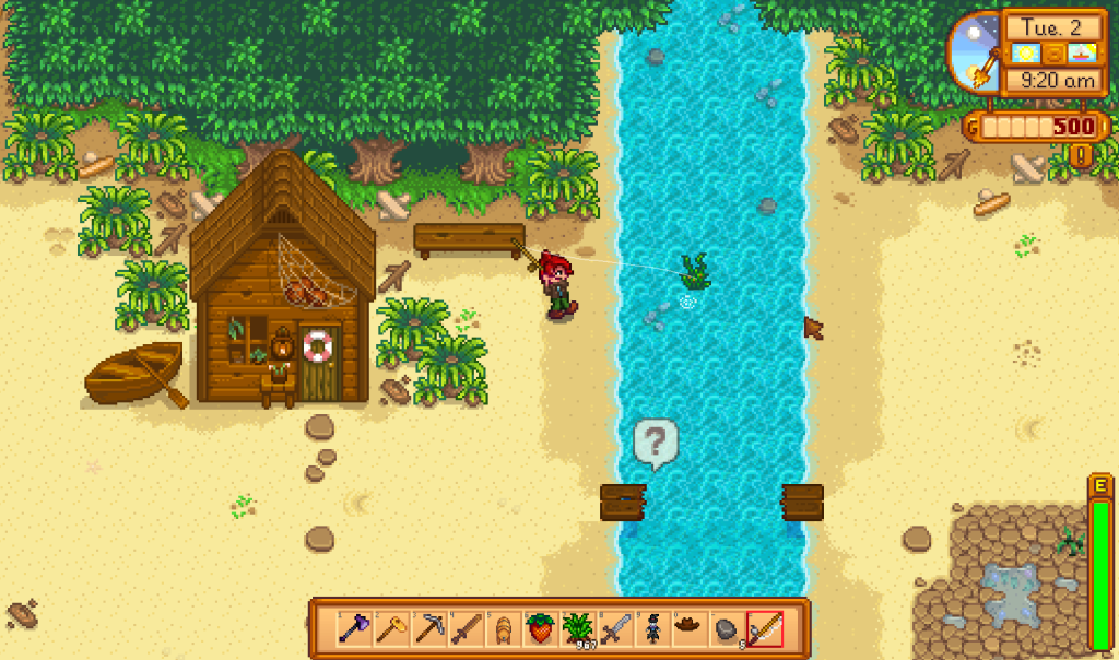 Stardew Valley Guide 3
